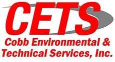 Cobb Environmental & Technical Services, Inc. Logo